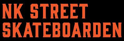 NK Street Skateboarden 2020